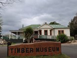 Column: NZ Timber Museum visit