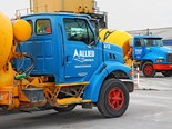 Old School Trucks: Allied Concrete—Part 2