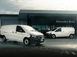 Keith Andrews new Mercedes-Benz Vans dealer for Auckland South