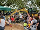 Event: Dempsey Wood Civil Digger Day