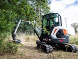 Product feature: New Bobcat diggers and loaders