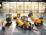Special feature: JCB electric vehicles