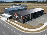 Shaw Diesels open South Island branch