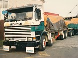 Old School Trucks: NZL—Part 1