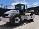 Product feature: Hidromek 130CS compactor arrives