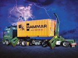 Hammar offers world-first electric-powered sideloader in NZ