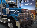 Brisbane Truck Show 2021 - Western Star video