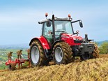 Tractor review: Massey Ferguson 5440