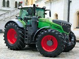 Fendt unveils 500hp Beast of Bavaria