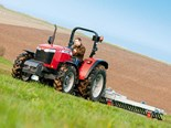 New Massey Ferguson models launched in NZ