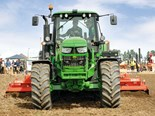 Top Tractor Shoot Out: John Deere 6150M