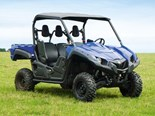 ATV review: Yamaha Viking