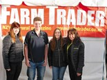 Photos from Fieldays 2015