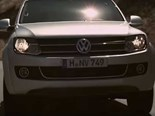 Video: Volkswagen Amarok Challenge