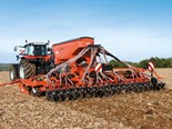 Kuhn ESPRO named Machine of the Year 2015