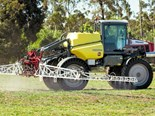 Review: Hardi Presidio self-propelled sprayer
