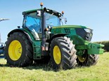 John Deere 6150R tractor review