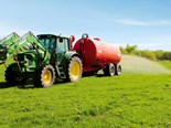 Buckton SL 15000 slurry tanker review