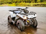 2015 Can-Am Outlander L 450 ATV review