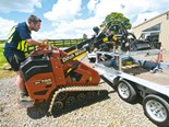 Ditch Witch SK755 review