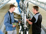 Dairy engineering apprenticeship available now