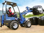 Blaney Motor Company launches new wheel loader concepts