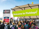Fieldays 2016 generated $430m in sales