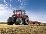 Case IH wins Tractor of the Year 2017