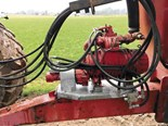 A safer drive alternative for slurry tankers