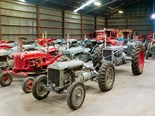 Million dollar collection under the hammer