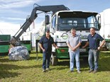 Demand for Plasback's on-farm recycling increasing