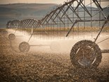 Government announces a $90m boost for irrigation