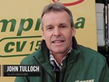 Video: Krone Comprima X-Treme Round Baler (Fieldays)