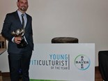 Bayer Auckland/Northern Young Viticulturist of the Year 2017 announced
