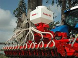 StocksAG applicators now working with ISOBUS terminal tractors