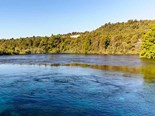 Developments in the Waikato Regional Council freshwater strategy