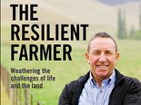 Book Corner: The Resilient Farmer