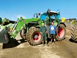 Contractor profile: Valley Harvesting Agricultural Services