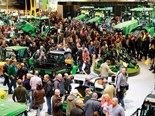 Agritechnica set to dazzle and impress