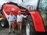AGCO announces forage division acquisition of Lely Group