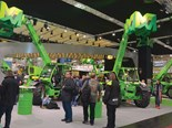Agritechnica 2017: New machinery launches