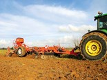 Award-winning Kuhn Performer 3000