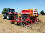 Test: The Duncan AS5300 air seeder