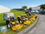 Business profile: Walker Mowers