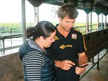 Rural accountants milk on-farm technologies
