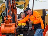Central Districts Field Days celebrating 25 years