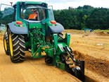 Product Feature: TrenchIt TCT AG trencher