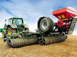 Cover Story: Quivogne Rollmot 530 roller/air seeder