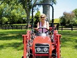 Branson 2900H tractor review