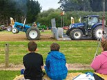 Mayfield A&P Show 2018 set for tractor pull